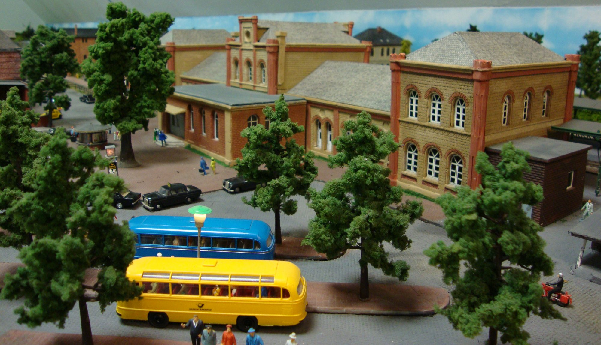 Eisenbahnfreunde Ostfriesland e.V.